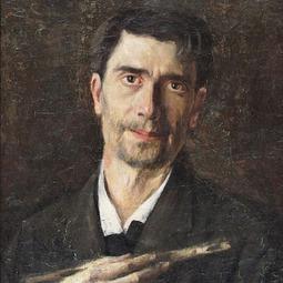 """""""Arte frumoase"""". Centenarul Ștefan Luchian (1968)"""