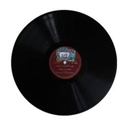 Aoleu leliță Floare și Hora lui Gore/Orchestra Grigoraș Dinicu (1939)