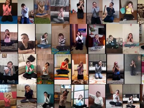 copiii-de-la-unison-ne-canta-la-unison-din-faa-telefonului