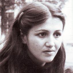 Mariana Marin (10 februarie 1956-31 martie 2003)
