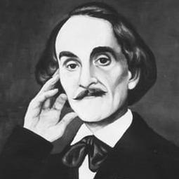 Grigore Alexandrescu (22 februarie c. 1810-25 noiembrie 1885)
