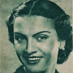 """""""D-na Maria Tănase, cântăreață care s-a remarcat la microfonul românesc"""". Debutul radiofonic din 20 februarie 1938"""
