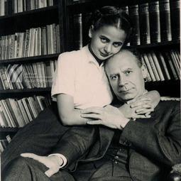 Lucian Blaga (9 mai 1895-6 mai 1961)