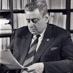 Alexandru Graur (9 iulie 1900-9 iulie 1988)