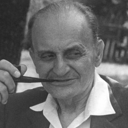 """Constantin Noica: """"Brâncuşi a sculptat infinitive lungi"""" (înregistrare integrală)"""