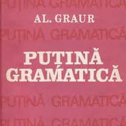 """""""Limba noastră"""". Gramatica în școală (1962)"""