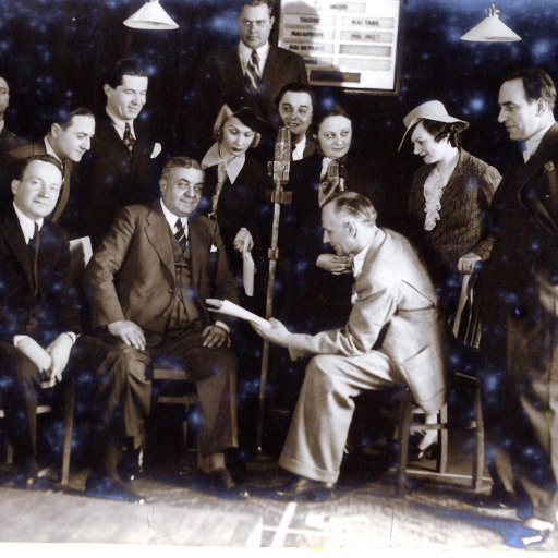 Biografia Teatrului Radiofonic