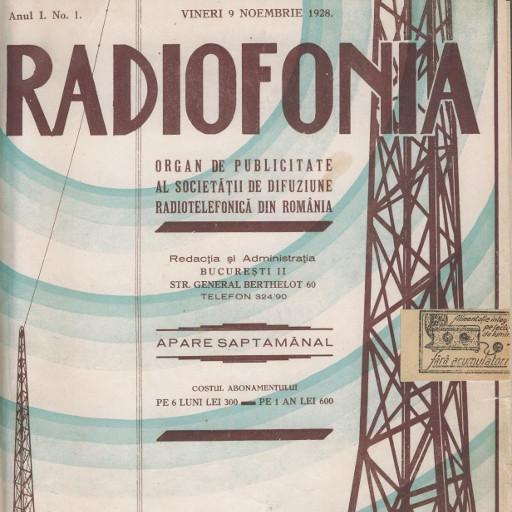 Reviste Radio