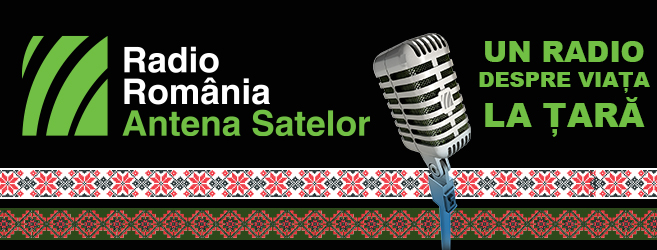 Radio România Antena Satelor (Gaudeamus-27)
