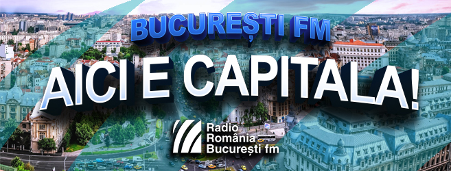 Radio România Bucureşti FM (Gaudeamus-27)