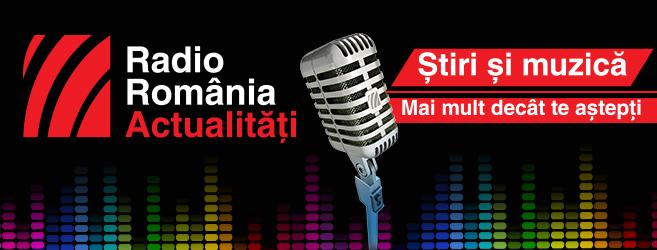 Radio România Actualităţi (Gaudeamus-27)