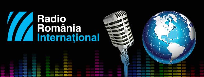 Radio România Internaţional (Gaudeamus-27)