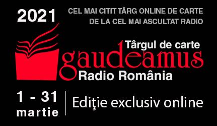 Gaudeamus martie 2021