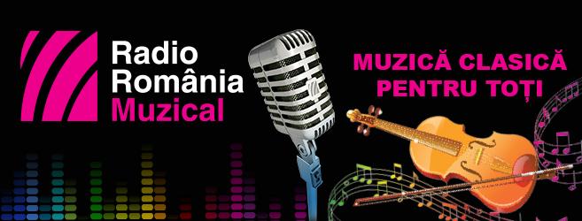 Radio România Muzical (Gaudeamus online)