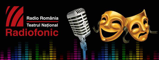 Teatrul Naţional Radiofonic (Gaudeamus online)