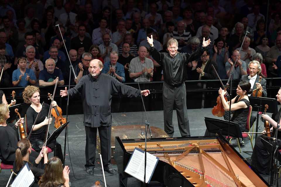 Festivalul BBC Proms