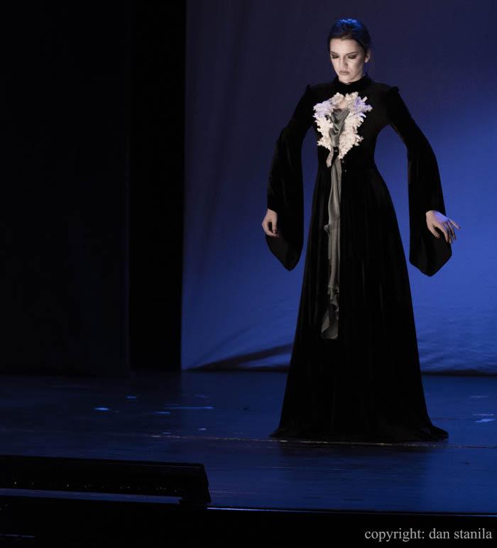 vianu, fantoma, opera