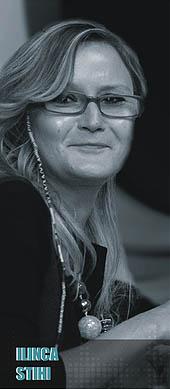 GPN 2017, jury, Ilinca Stihi