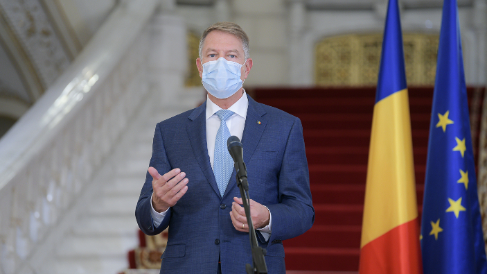 romania-will-not-enter-general-quarantine-after-the-december-6-elections