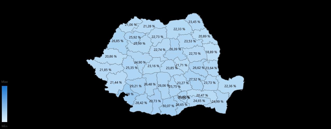 harta 16