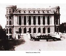 palatul-cercului-militar-national
