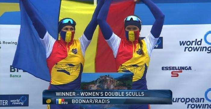 canotaj-nicoleta-bodnar-si-simona-radis-medalii-de-aur-la-europene