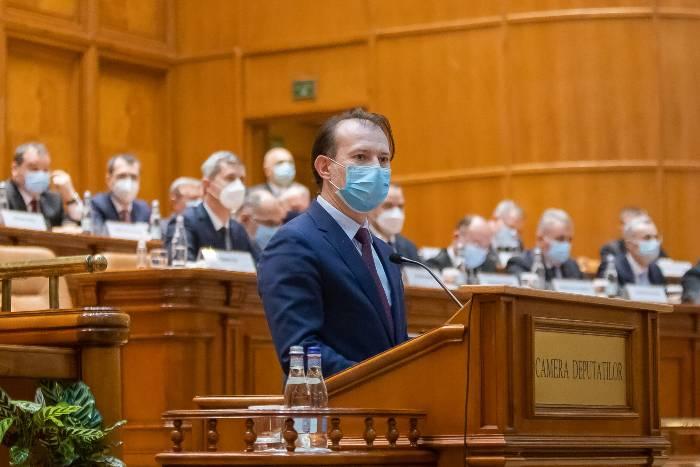 premierul-florin-citu-a-prezentat-pnrr-in-parlament