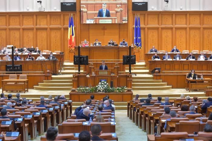 parlament-comemorarea-victimele-pogromului-de-la-iasi-din-vara-anului-1941