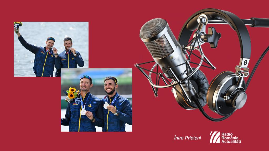 vicecampionii-olimpici-ciprian-tudosa-si-marius-cozmiuc---intre-prieteni