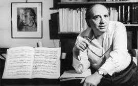 A murit compozitorul Theodor Grigoriu - Radio România Muzical
