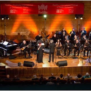 Festivalul RadiRo Internațional al Orchestrelor Radio - Ziua 4