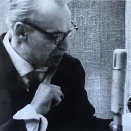 BOTTA, Emil (15 septembrie 1911-24 iulie 1977)