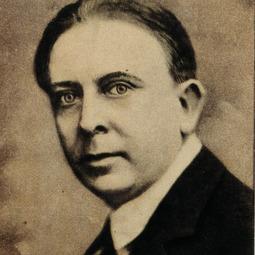 GOGA, Octavian (1 aprilie 1881-7 mai 1938)