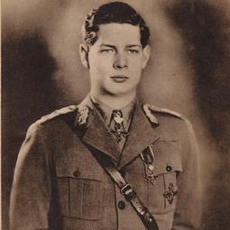 M.S. REGELE MIHAI I (25 octombrie 1921-5 decembrie 2017)