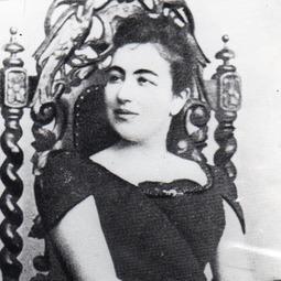 VĂCĂRESCU, Elena (21 septembrie 1864-17 februarie 1947)