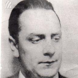 VULCĂNESCU, Mircea (3 martie 1904-28 octombrie 1952)