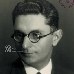 VÂLCOVICI, Victor (21 septembrie 1885-21 iunie 1970)
