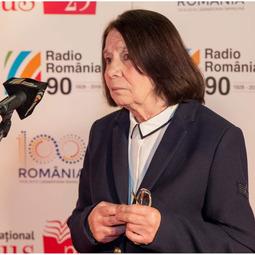 MĂLĂNCIOIU, Ileana (n. 23 ianuarie 1940)