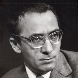 PREDA, Marin (5 august 1922-16 mai 1980)