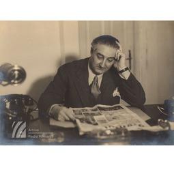 HODOȘ, Alexandru (20 iunie 1893-1967)