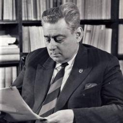 GRAUR, Alexandru (9 iulie 1900-9 iulie 1988)