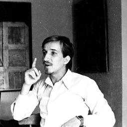 COŞOVEI, Traian T. (28 noiembrie 1954-1 ianuarie 2014)