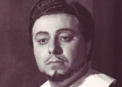 S-a stins din viata tenorul Cornel Stavru - Radio România Muzical