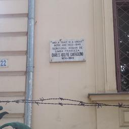 """""""București, istorii scrise și nescrise"""". Interviu cu Dinu Roco despre Charles-Adolphe Cantacuzène (Scarlat Cantacuzino)"""