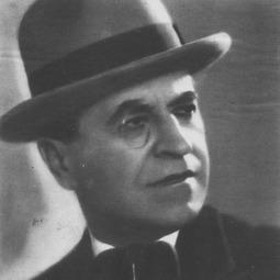 Interpreți de altădată. George Niculescu-Basu (1967)