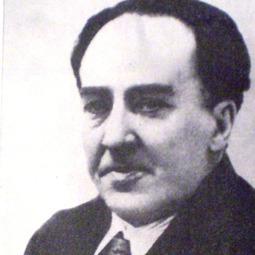 """Meridiane lirice""(1969). Antonio Machado (26 iulie 1875-22 februarie 1939)"