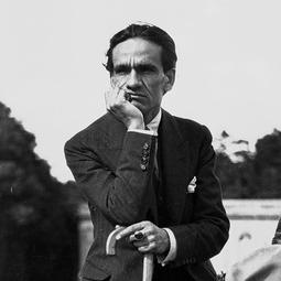 """Meridiane lirice"" (1969). César Vallejo (16 martie 1892-15 aprilie 1938)"