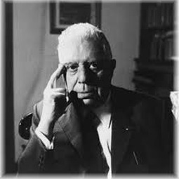 """""""Meridiane lirice"""" (1969). Eugenio Montale (12 octombrie 1896-12 septembrie 1981)"""