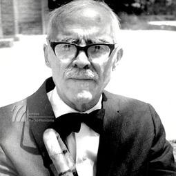 """Moment poetic"". Tudor Arghezi - tabletă radiofonică (1965)"