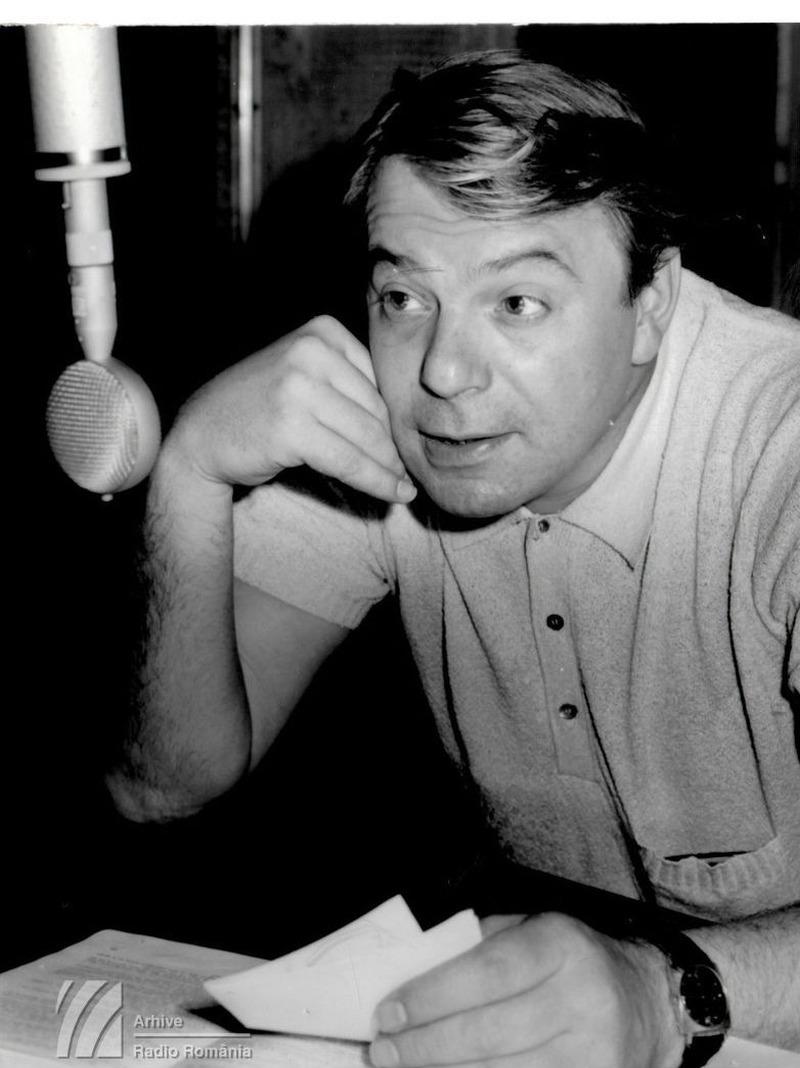 """""""Noapte bună, copii!"""" Fraţii Grimm - Darul spiriduşilor. Prima înregistrare pe bandă magnetică a emisiunii (1959)"""